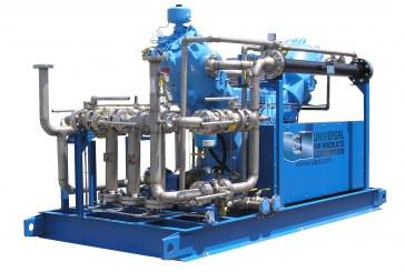 انواع كمپرسورهاي گاز