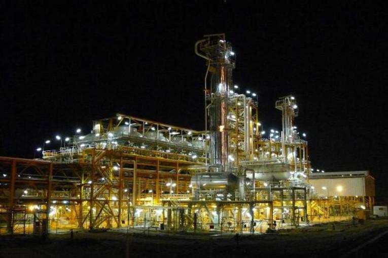 نگاهي اجمالي به صنعت گاز