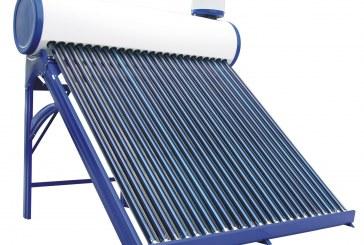 آبگرمکنهای خورشیدی چگونه کار می کنند؟