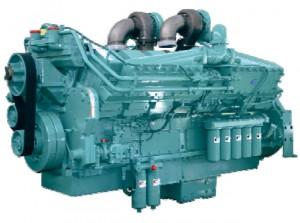 E-catalog of Cummins KTA38-G5 Engine Parts