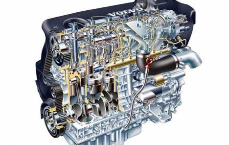موتورهای TD100G,TD100GA