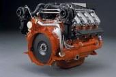موتور ديزل صنعتي مخصوص كار سنگين
