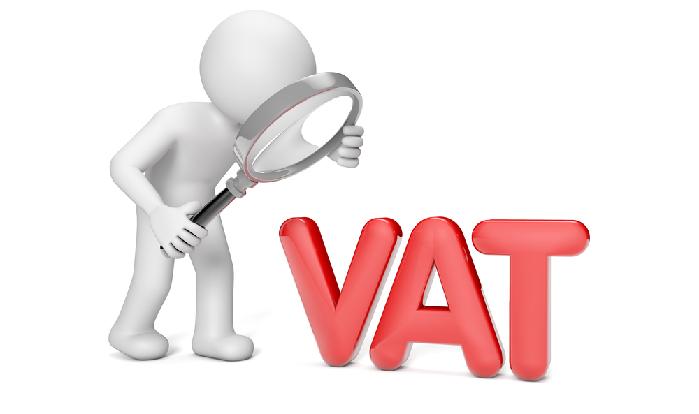 Value added tax – VAT