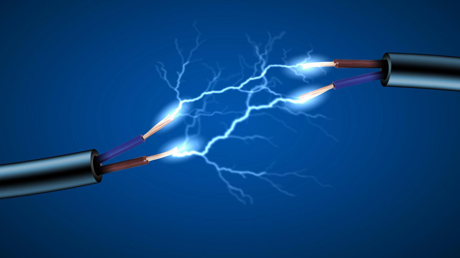 تأثیرات بار الکتریکی