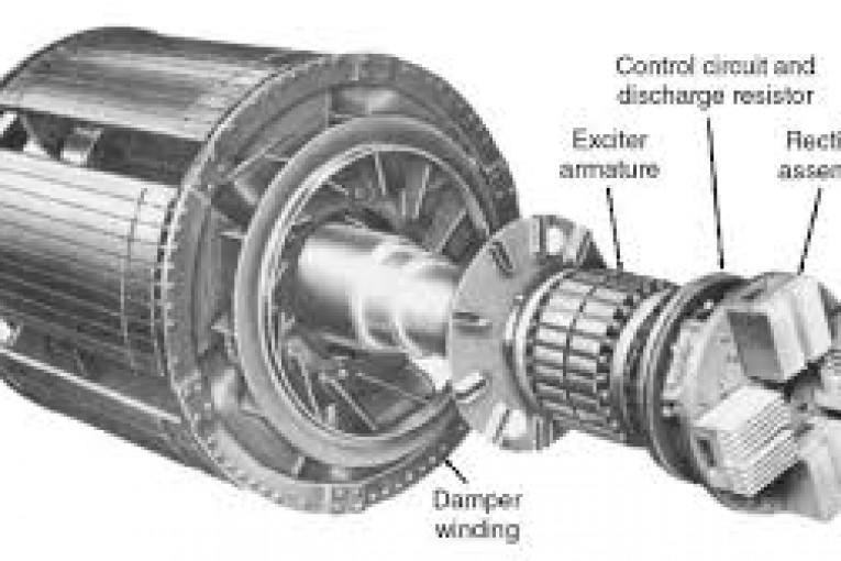 طراحی اولیه دیزل ژنراتور